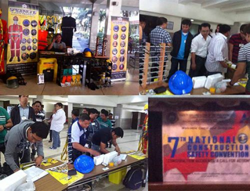 """Unisafe joins """"7th Construction Safety Convention"""""""