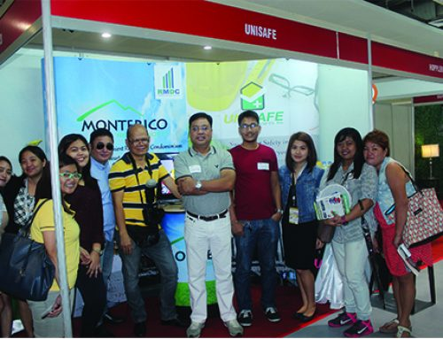 UNISAFE JOINS 4th PHILIPPINE PROPERTY EXPO